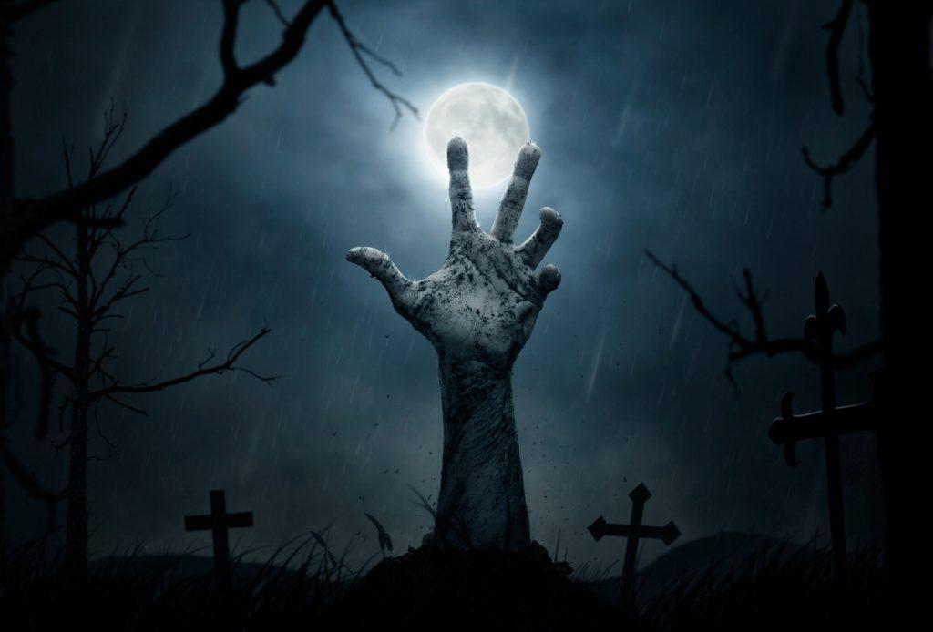 Zombie Apocalypse, Zombie Hunt, Zombie Laser Tag